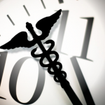 How much time is right for a hospital stay?
