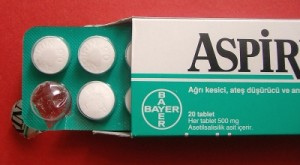 aspirin, cancer, prevention, medicine